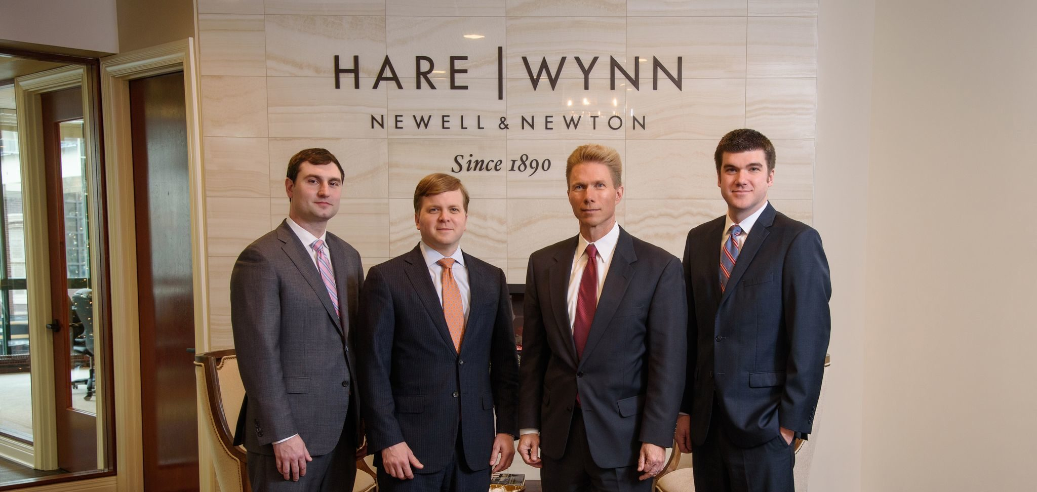 Hare Wynn Accident & Injury Lawyers - 325 W Main St #210 Lexington, KY 40507