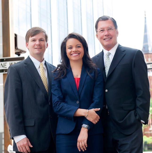 attorneys at Hare Wynn - 325 W Main St #210 Lexington, KY 40507