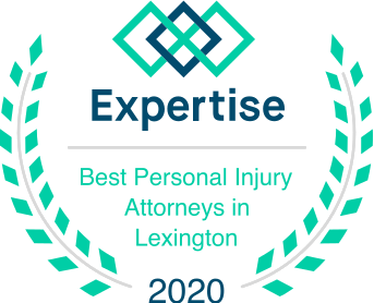 Expertise logo for Attorneys in Lexington 2020