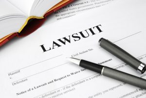 Claim vs. Lawsuit